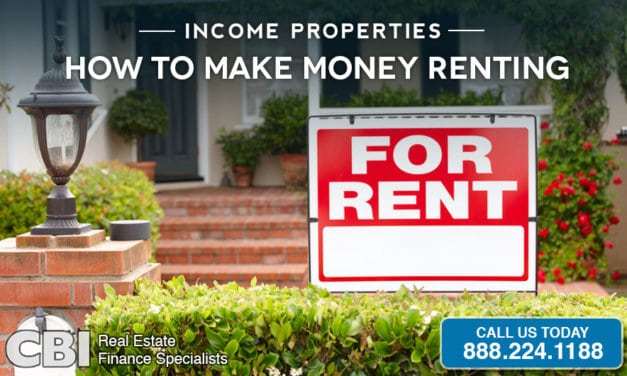 How To Make Money Renting
